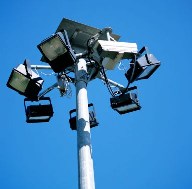 Security lighting system light catalogue light ideas solar security lighting southern lock security mozeypictures Gallery